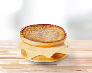 McToast with Cheese
