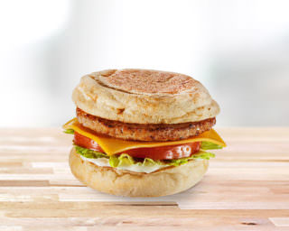 McMuffin Deluxe